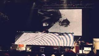 Dj Raff live act @ Lollapalooza Chile 2011