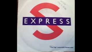 """ S'Express "" Theme from S'Express  1988"