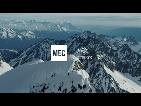 Arc'teryx Now At MEC