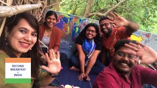 Travel Meetups in India | Career as a fulltime Traveler | Indian Travel Blogger | Second Breakfast