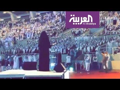 تفاعلكم: أطباء يرددون القسم  خلف عميدة لأول مرة في السعودية  - نشر قبل 1 ساعة