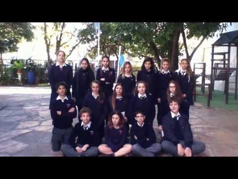 Presentacion St.Margaret´s School -  Buenos Aires - Argentina