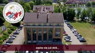 Wyższa Szkoła Finansów i Zarządzania w Białymstoku Filia w Ełku