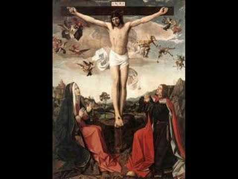 Crux Fidelis/Pange Lingua - Good Friday (Gregorian chant)