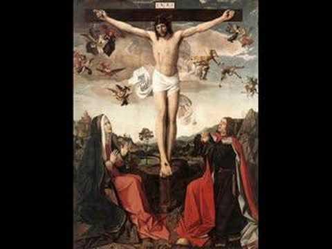 Crux Fidelis/Pange Lingua - Good Friday (Gregorian chant)