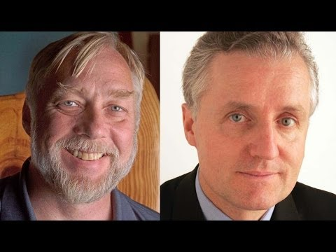 Self-Control is the Key to Success: John Tierney and Roy Baumeister on Willpower