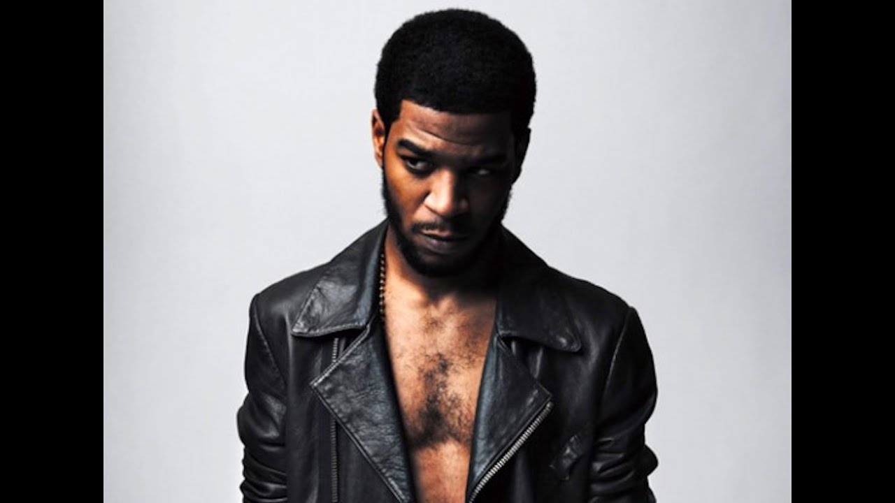 Kid Cudi Motm 3 Type Beat New 2016 After Life Youtube
