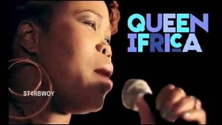 Queen Ifrica - Freedom Of Speech - Penthouse Records - August 2013