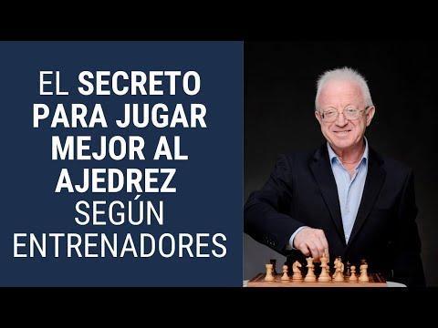 El secreto para jugar mejor al ajedrez según entrenadores soviéticos