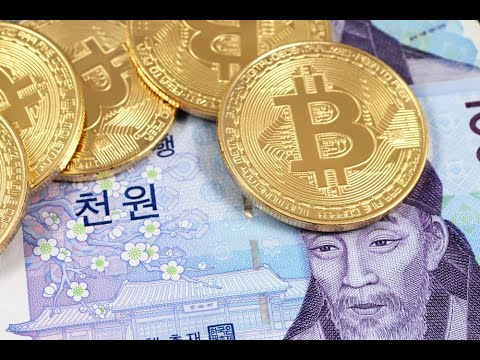 It Is Not Possible To Arbitrage South Korea's Cryptocurrency Premiums