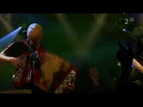 Laakso - Aussie Girl, Live Malmö -07 (musikbyrån)