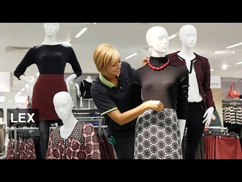Has M&S clothing turned the corner?   Lex