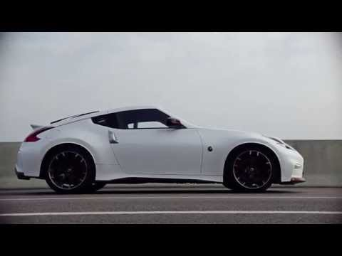 essai nissan 370z nismo par sport auto youtube. Black Bedroom Furniture Sets. Home Design Ideas