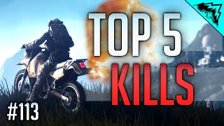 Battlefield 4 Top EPIC Moments (Ghost Ride, Backflip Heli, EOD, Long Range Phantom Bow) WBCW #113