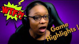 Twitch gaming break Fun !