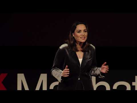 Why we should control the speed of life | Kathryn Bouskill | TEDxManhattanBeach