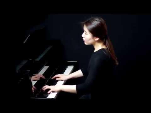 Beethoven Piano Sonata No. 24 in F-sharp major, Op. 78