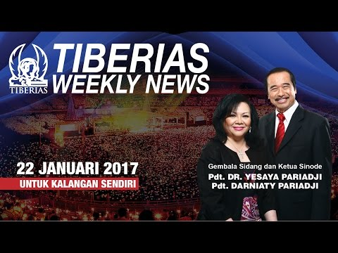 22 JANUARI 2017