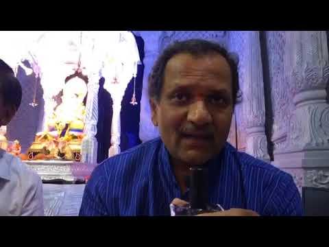 पुण्यातील मानाचा दूसरा तांबडी जोगेश्वरी गणपतीचा इतिहास (History of Pune Ganesha Festival)