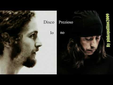 Disco Prezioso: Jovanotti  - Io no mp3