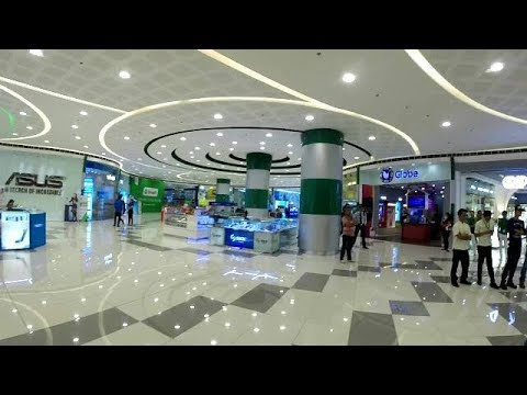 Tour of SM Premier Mall: Cagayan de Oro
