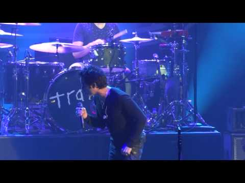 You Can Finally Meet My Mom - Train Live At The Hammersmith Apollo London, 22 Feb 2013