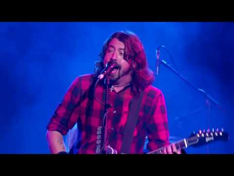 Foo Fighters - Full Show (Live Frome, UK) 2/24/2017 [HD]