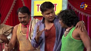 Jabardasth | 23rd November 2017 | Latest Promo