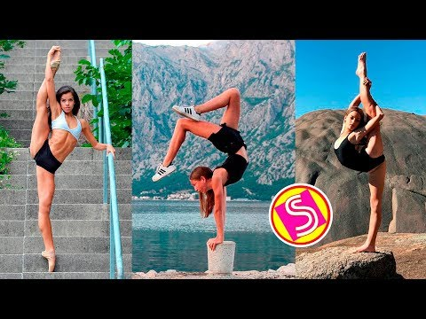 Best Flexibility and Gymnastics Musical.ly Compilation 2017 | Top Gymnasts Instagram