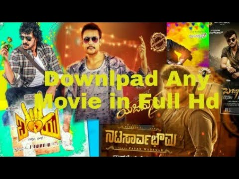 Download How To Download Kannada New Movies 2019 MP3, MKV