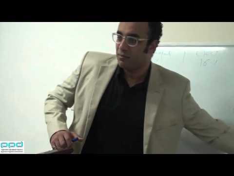 محاضرة م مصطفى سليمان BMS بجمعية المهندسين المصريين بالسعوديه
