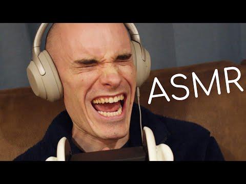 [ASMR] What's In My Music Library - A Binaural Ramble