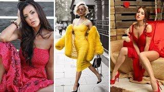 Plus Size Women Fashion Tips -  Stylish Summer fashion style