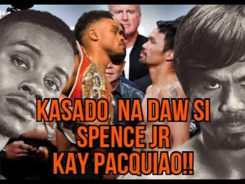 Manny PACQUIAO : STOPPAGE by ERROL SPENCE?????