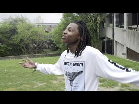 Nef the Pharaoh on how the Bay Area is finally getting the exposure it deserves - SXSW 2016