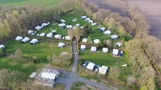 Camping Westerbergen Echten Drenthe 16 4 19