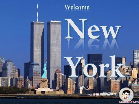 Visiting New York city guide travel destination tour places| New York amazing city views#002