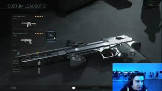 Shroud Full Stream Call of Duty Modern Warfare Multiplayer 2019 Gameplay Premiere