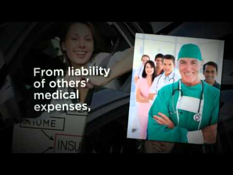 Auto Insurance from Chase Insurance Group