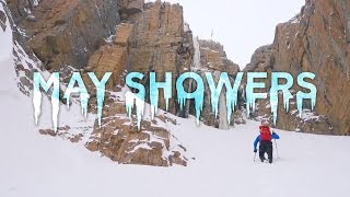 May Showers - First Ascent