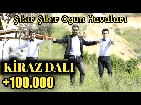 MEVLÜT TAŞPINAR - 2018 - KİRAZ DALI -  /Hareketli Oyun Havası/  (Special Moving Music for Wedding)