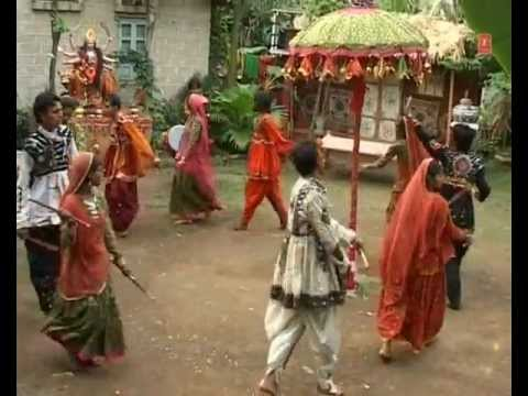 Mahakali Pavagadhvala [Full Song] I Mahakali Maa Ni Chundadi