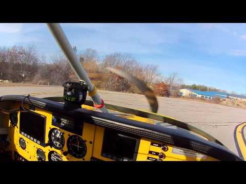 """RV7/LUSCOMBE: """"IT'S TOO WINDY NOW, I CAN'T DO IT"""""""