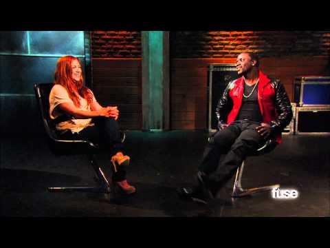 Akon Talks Collaborations   Top 20 Countdown