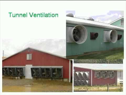 Ventilation Manure Handling Converting Power (full webinar)