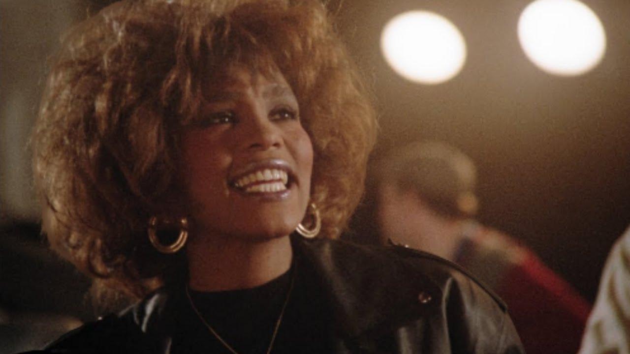 Whitney Houston - Greatest Love Of All (432Hz) - YouTube