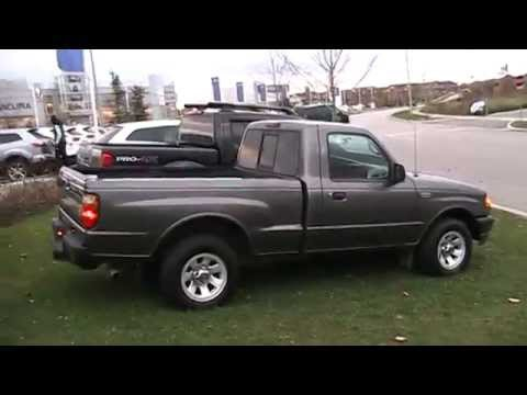 2010 mazda truck