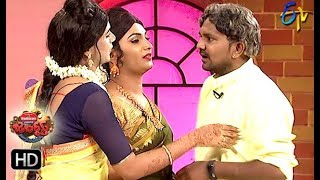 Venky Monkies Performance | Jabardasth | 15th August 2019   | ETV Telugu