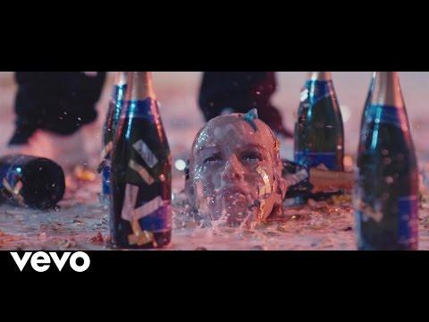 Adoo  Champagne ft. Baba Moe, SamE