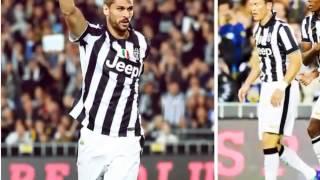Hazbi Therra & Lindi -Juventus
